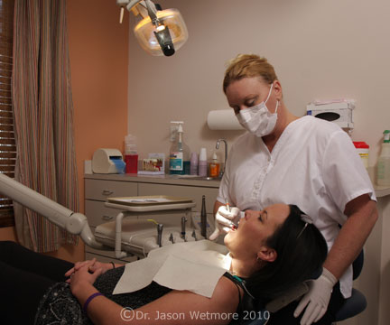 Teeth Cleaning and Dental Exam